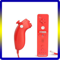 High Quality Wireless Controller for Wii U