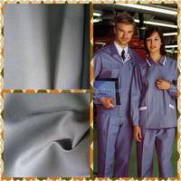 TR 65/35 28/2*28/2 76*56-Best material 28 serge fabric-TR twill workwear fabric