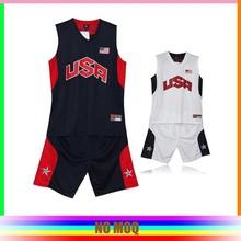 Professional Custom Cheap Basketball Jersey Basketball Uniform Design