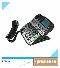 IP telephone /vip telephone with POE and sip