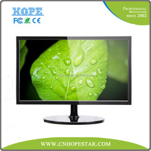 19.5 inch TFT LED monitor the Best seller LED desktop computer monitor with DC 12V power supply