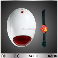 Wireless Anti Drowning alarm for child guard