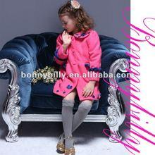 2012 winter children's down coat new fashion