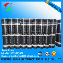 3mm and 4mm the most professional sbs/app modified bitumen waterproof membrane