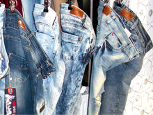 Women Denim Trousers Pants Jeans Many Different Designs in High Quality #2