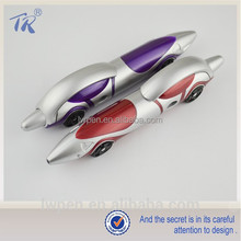 New Multifunction Products Plastic Car Ball Pen