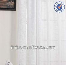 2013 new design home textile black out drape curtain
