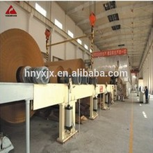 30-35tons per day high quality and large capacity paper box making machine for sale
