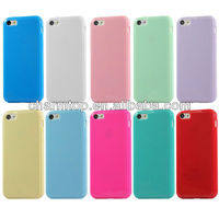 High Quality TPU Cover For Apple iPhone 5C