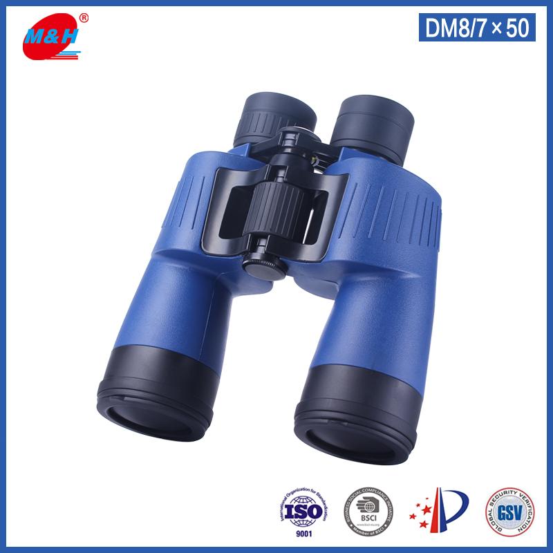 中国サプライヤー7 × 50安い価格強力な双眼鏡キャンプ望遠鏡