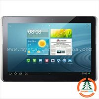 newest 10.1 inch android 4.0 tablet pc manual