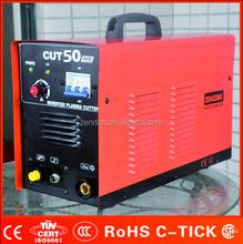 50mos laser cutting machine function hot sale plasma cutter welding