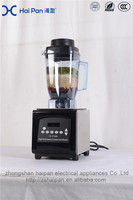 commercial ice crush electric blender nation