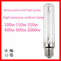 HPS 150W E40 marine High Pressure Sodium Lamp Niobium Tube