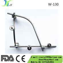 Distal Tibial Fracture External Fixation,Orthopedic Instrument,Surgical instrument,Trauma