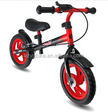 New CE ,12 inch balance bike walker bicycle children bike kids bike /bicicleta