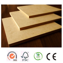ADMY factory low prices laminated 9mm mdf melamine plate wholesale