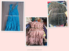 fashion used clothes in bales for women
