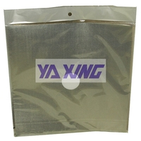 Gas stove fabric protector for industry