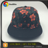 Design Your Own Snapback Hat /Wholesale Cheap snapback cap /Promotional printing patter snapback