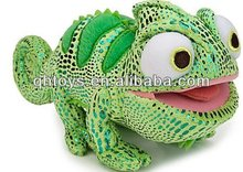 chameleon plush toy