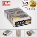 S 75 W 48 V 1.6A alta Relibility automática de fuente de alimentación conmutada, Exportación de la ciudad grupo, Transformador de 220 V a 48 V