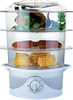 Cheapest one!! 3 layers portable food dehydrator with CE, ETL certificate