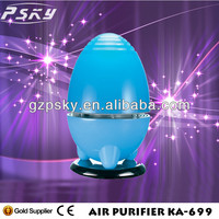 Rainbow Water Air Purifier