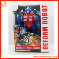 Brand new plastic robot toy with high quality BO58198802