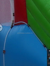 Contemporary factory direct inflatable water slides wholesale
