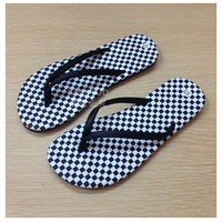 2015 Sandy beach slippers