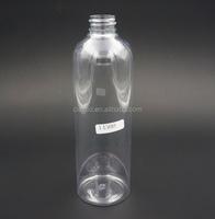 Wholesale 200ml PET Bottle For Cosmetics