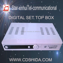 SDC-3000T receiver dvb t2