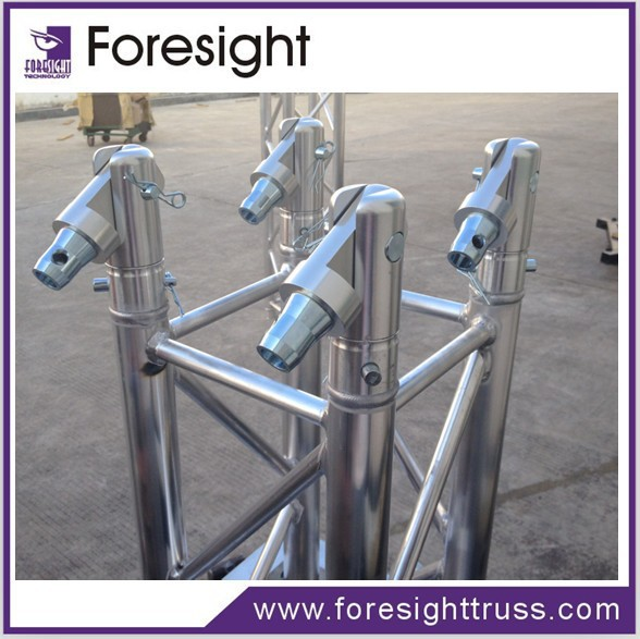 Roofing steel truss cheap aluminum spigot truss box truss for Cheap trusses for sale