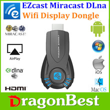 WiFi ezcast V5ii full HD 1080p for Big TV Screen through EZCast APP can enjoy watching the live tv with your family
