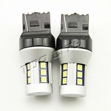 High Power Hot LED Auto Lamp T20 7443 15SMD Auto LED For Sale