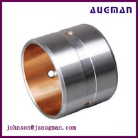 bimetal bearing copper bush / guide pin and guide bushing mold