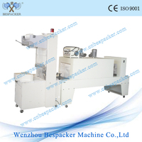 Sleeve Seal and Shrink Packer