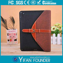 new products roll bel up stand tablet case for ipad 3