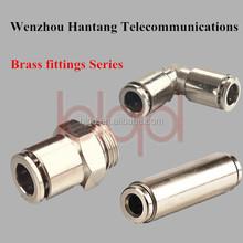 Blqd air quick coupler brass (High quatity)