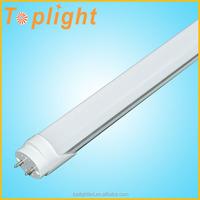 ultra-bright 100lm/w 24w tube8 japan xxx animal video tube 18w t8 change red tube
