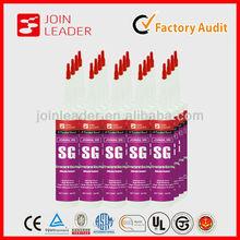 Colored Construction Silicone Sealant