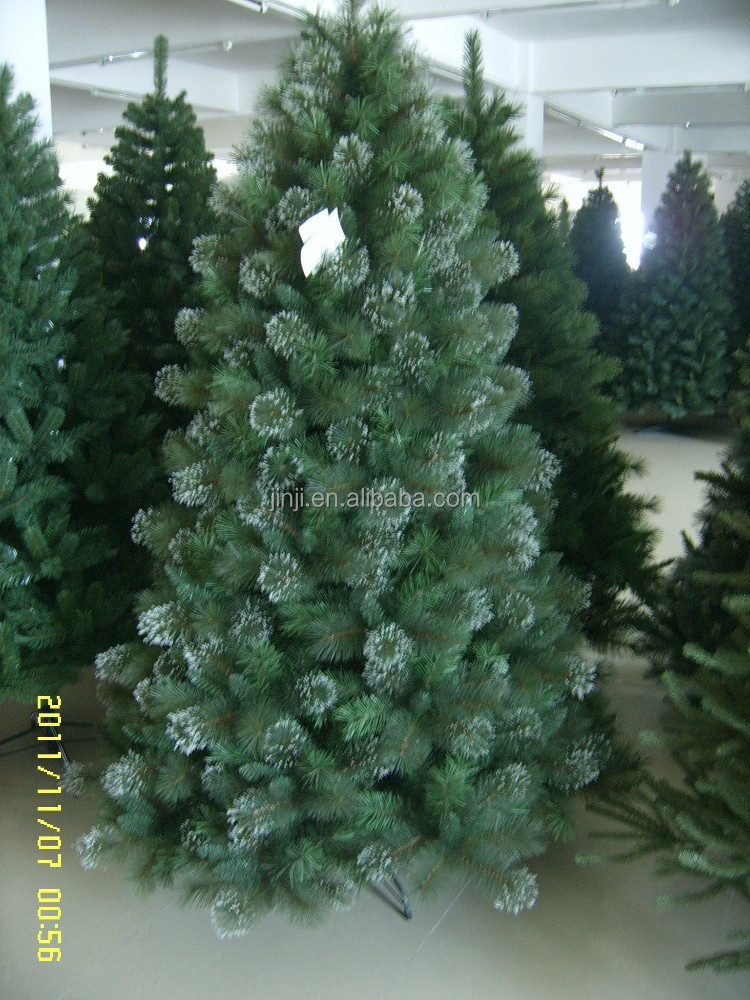 Hot sale wholesale artificial christmas tree factory