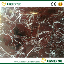 Natural Polished Water Jet Marble Designs