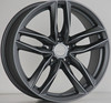 small size car alloy wheels;car rims with the high progress 88