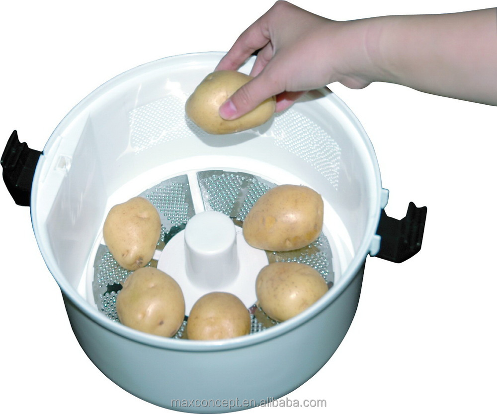 Electric Potato Slicer ~ Potato peeler electric buy