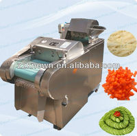 4 different kinds of cutting knives vegetable cutting machine