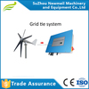 low rpm 2000W 2KW wind turbine generator