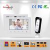 Door Bell System Video Doorphone with TFT LCD Screen