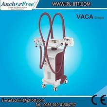 Multifunction Body Shaping Focused-Cavitation Beauty Salon Equipment (VACA Shape)